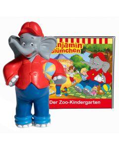 Benjamin Blümchen: Tonie-Hörfigur - Der Zoo-Kindergarten