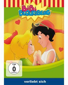 Bibi Blocksberg: verliebt sich