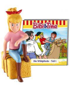 Bibi & Tina: Tonie-Hörfigur - Die Wildpferde 1