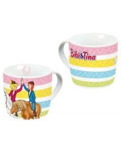 Bibi & Tina: Tasse