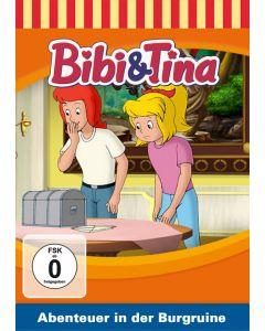Bibi & Tina: Abenteuer in der Burgruine