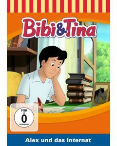 Bibi & Tina: Alex und das Internat