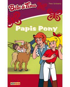 Bibi & Tina: Papis Pony