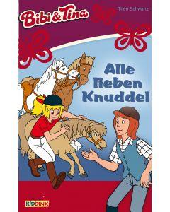 Bibi & Tina: Alle lieben Knuddel