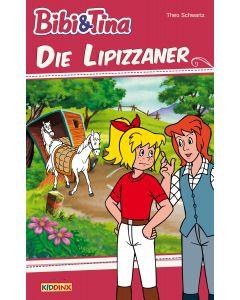 Bibi & Tina: Die Lippizaner