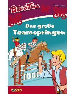 Bibi & Tina: Das große Teamspringen