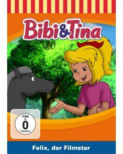 Bibi & Tina: Felix, der Filmstar (mp4)