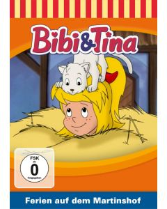 Bibi & Tina: Ferien auf dem Martinshof