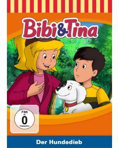 Bibi & Tina: Der Hundedieb