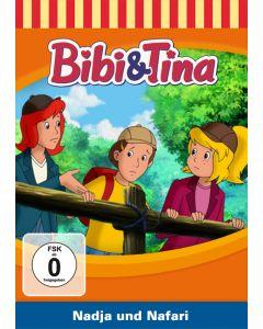 Bibi & Tina: Nadja und Nafari