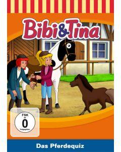 Bibi & Tina: Das Pferdequiz