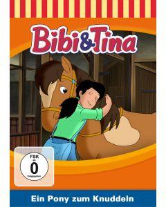 Bibi & Tina: Ein Pony zum Knuddeln