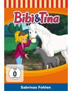 Bibi & Tina: Sabrinas Fohlen
