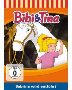 Bibi & Tina: Sabrina wird entführt