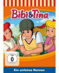 Bibi & Tina: Ein unfaires Rennen