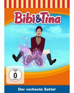 Bibi & Tina: Der verhexte Sattel