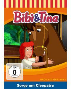 Bibi & Tina: Sorge um Cleopatra
