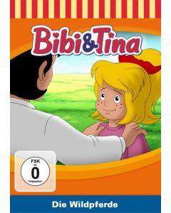 Bibi & Tina: Die Wildpferde
