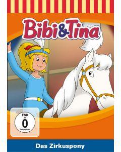 Bibi & Tina: Das Zirkuspony