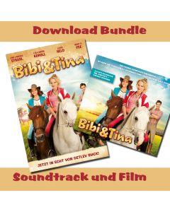 Bibi & Tina: Die Kinofilm 1-Box