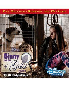 Binny und der Geist: Auf den Hund gekommen (Folge 4)