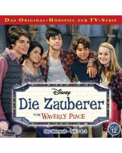 Die Zauberer vom Waverly Place: Der Werwolf Teil 1 & 2 (Folge 12)