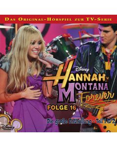 Hannah Montana: Die große Enthüllung Teil 1 & 2 (Folge 16)