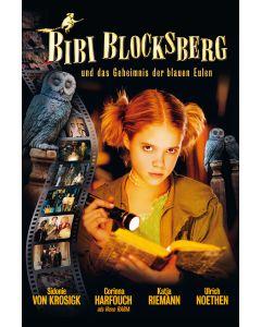 Bibi Blocksberg: Kinofilm 2 – und das Geheimnis der blauen Eulen