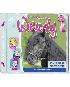 Wendy: Sturm über Rosenborg (Folge 54)