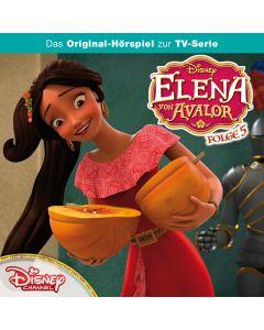 Elena von Avalor: Das Fest der Erinnerungen / .. (Folge 5)