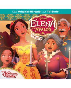 Elena von Avalor: Gemeinsame Weihnachtszeit / .. (Folge 6/mp3)