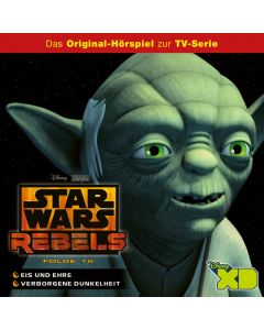 Star Wars Rebels: Star Wars Rebels (Folge 15)
