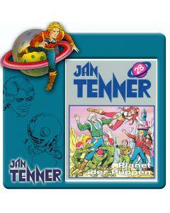 Jan Tenner: Planet der Puppen (Folge 28)