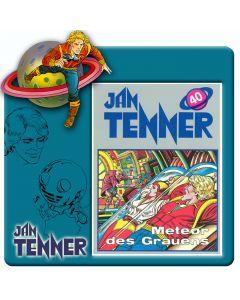 Jan Tenner: Meteor des Grauens (Folge 40)