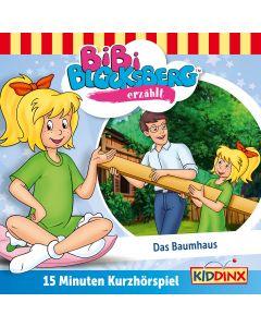 Bibi Blocksberg: erzählt Familiengeschichten (Folge 1.1)