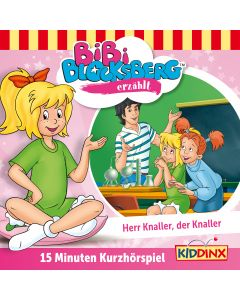 Bibi Blocksberg: erzählt Schulgeschichten (Folge 2.3)