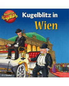 Kommissar Kugelblitz: in Wien