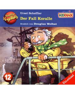 Kommissar Kugelblitz: Der Fall Koralle (Folge 12)