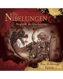 Die Nibelungen: Siegfried, der Drachentöter (Folge 1)