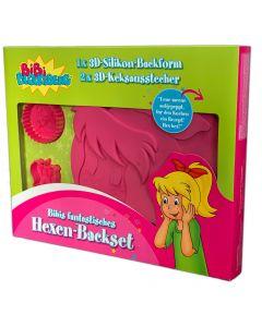 Bibi Blocksberg: Bibis fantastisches Hexen-Backset