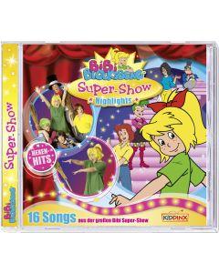 Bibi Blocksberg: Super-Show Soundtrack