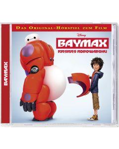 Disney: Baymax