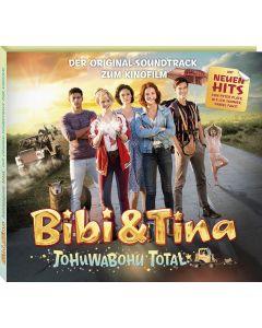 Bibi & Tina: Tohuwabohu Total - Kinofilm 4 Soundtrack