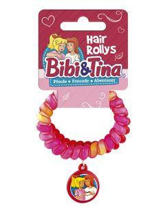 Bibi & Tina: Hair Rollys - Haargummis