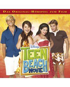 Disney: Teen Beach Movie