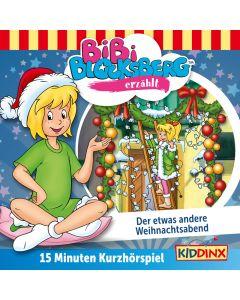 Bibi Blocksberg: erzählt Weihnachtsgeschichten (Folge 5.3)