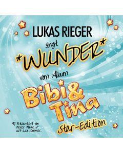 Bibi & Tina: Video Wunder - Lukas Rieger