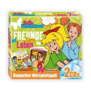 Bibi Blocksberg: 2er Box Freunde-fürs Leben