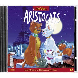 Disney Aristocats