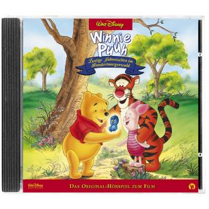 Disney Winnie Puuh - Lustige Abenteuer im Hundertmorgenwald